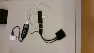 Dokumentenkamera mit Mehrwert: Smartphone und Tablet kabellos an den Beamer bringen